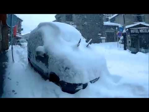 Powder Day Arinsal 23/01/2019