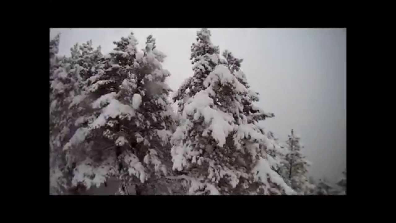 Arinsal, Andorra - March 22nd 2012