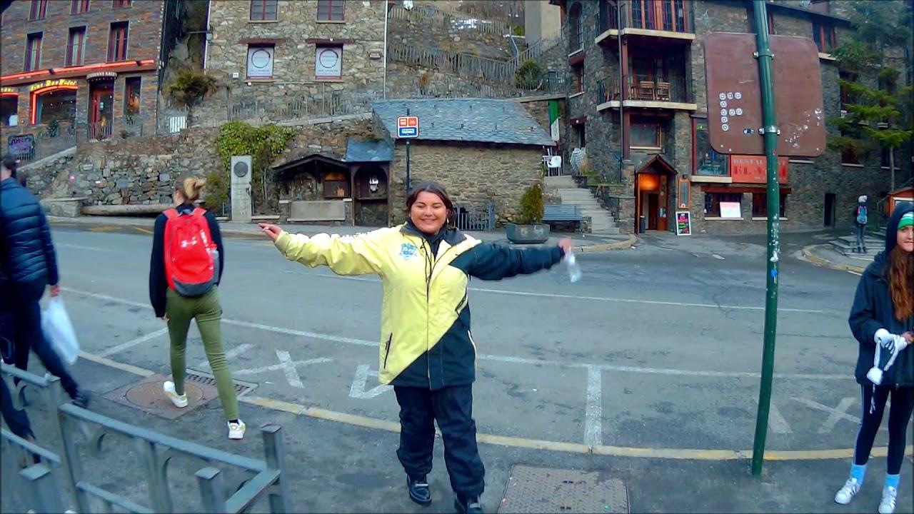 Après ski in Arinsal